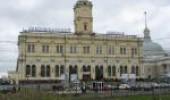 Столичные власти объявили конкурс на разработку проекта планировки Комсомольской площади