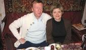 Анатолий Чубайс: огромное спасибо от нас с Дунечкой!