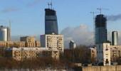 Жилье для расселения домов возле Сити построят в 2012 году