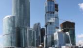 Площадь ММДЦ «Москва-Сити» будет уменьшена на 500 тыс. квадратных метров