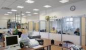 В Европе арендные ставки на офисы снизились за второй квартал текущего года