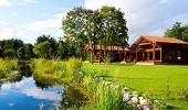 Курорт «ПИРогово» признан «Самым дорогим объектом» на премии «Рекорды рынка недвижимости 2012»